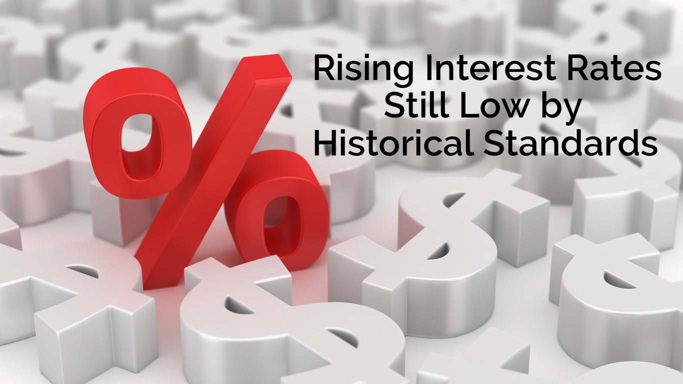 Interest Rates Title